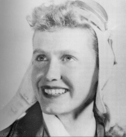 In her own words: Ann Darr's intimate look at the trials and triumphs the WASP endured to earn their wings — FlyGirls