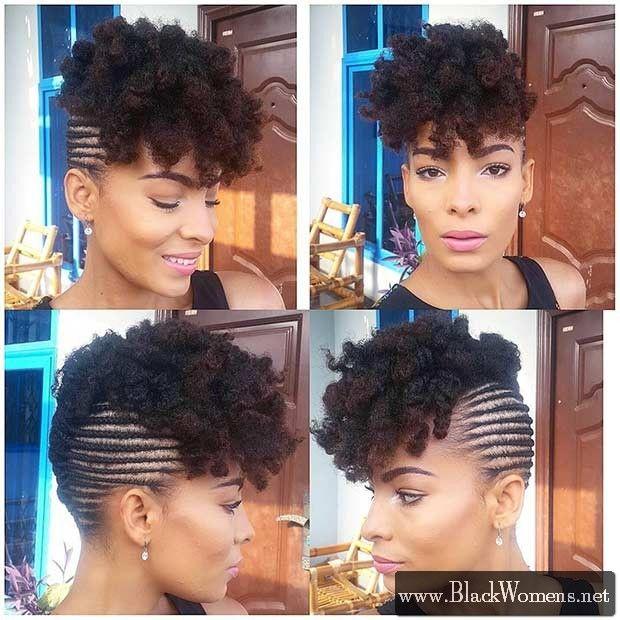 Fantastic 14 Best Images About African Braid Hairstyles On Pinterest Short Hairstyles Gunalazisus