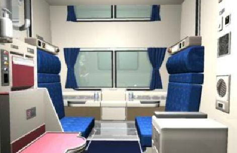 78 images about train interior inspirations on pinterest washington bad picture and orient. Black Bedroom Furniture Sets. Home Design Ideas