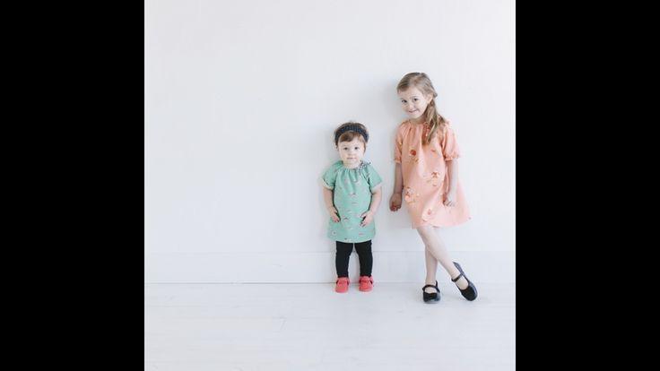 HUM-  A CHILDREN'S WHIMSICAL STITCHERY COMPANY by Nicole Choules Paul —Kickstarter