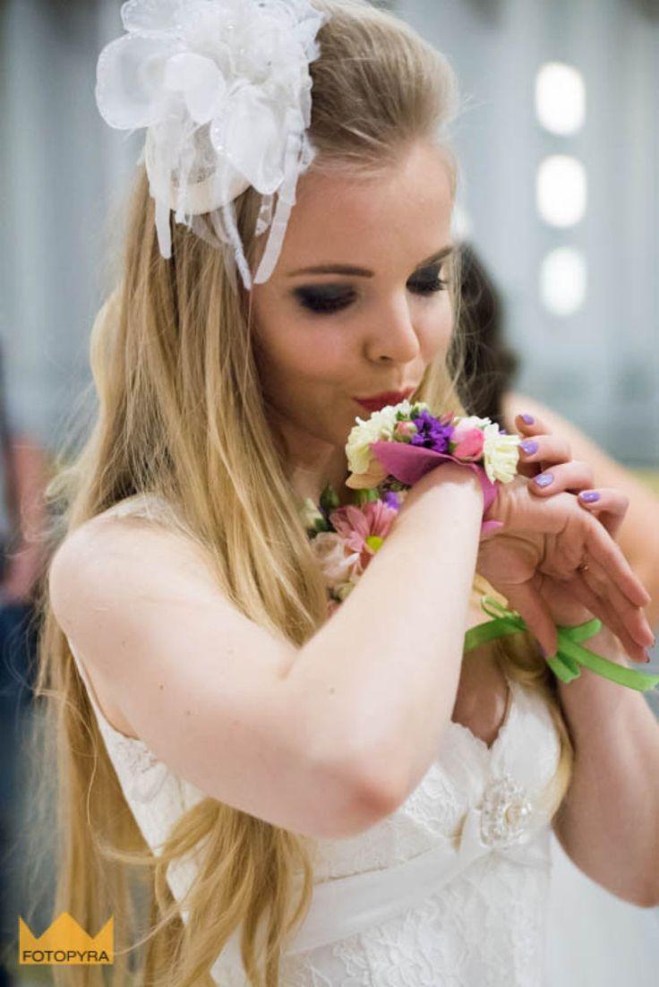 Najpiękniejsza Panna Młoda / fot. Fotopyra