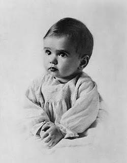 Elisabeth-Elizabeth (Elisabeth Alexandra Louise Alice) (Elizabeth Feodorovna) (1 Nov 1864-18 Jul 1918) Hesse, Germany was the 2nd Child of Princess Alice (1843-1878) UK & King Louis IV (1837-1892) Hesse, Germany. She is the future wife of Grand Duke Sergei Alexandrovich Romanov (11 May 1857-17 Feb 1905) Russia.