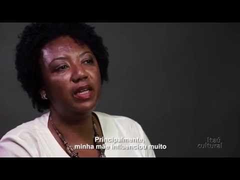 Rosana Paulino – Diálogos Ausentes (2016) - YouTube