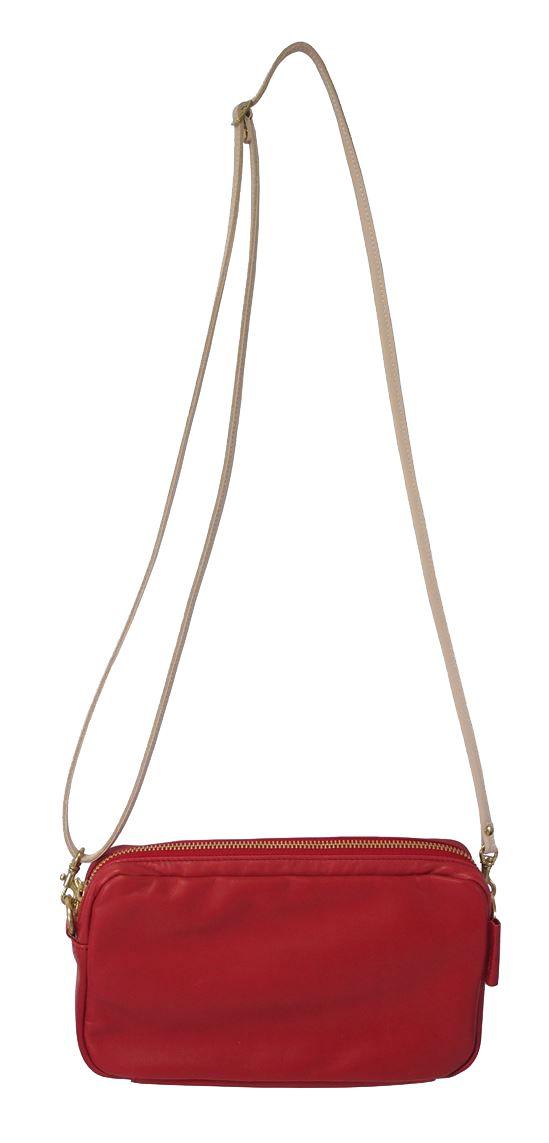 ホースレザーミニショルダーバッグ [agility] 馬 馬革 本革 レザーバッグ ショルダーバッグ 革鞄 革バッグ 革かばん 柔らかい :HL-00017:cirque de chat - 通販 - Yahoo!ショッピング