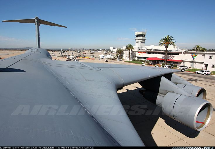 Lockheed C-5C Galaxy (L-500) - USA - Air Force | Aviation Photo #1613881 | Airliners.net