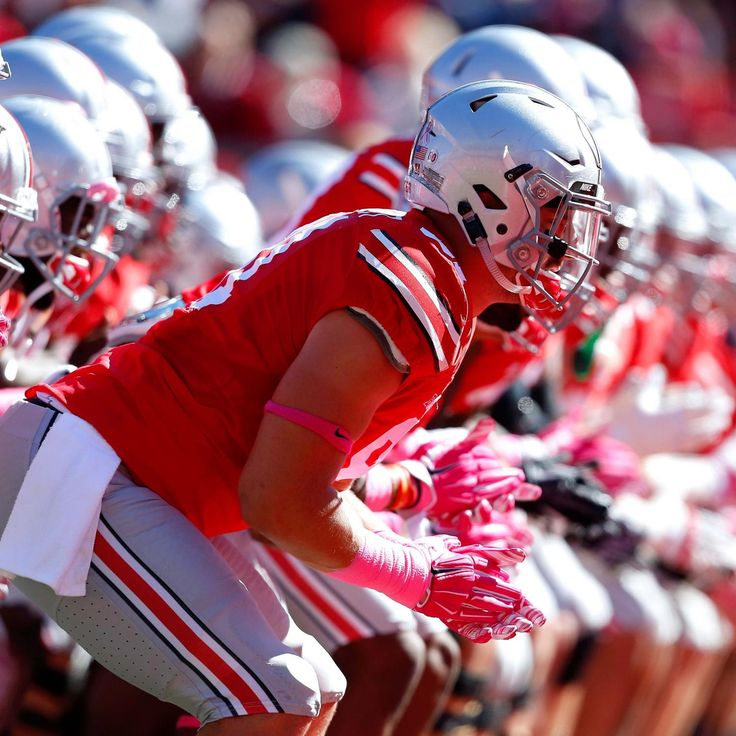 Ohio State Football: Week 1 Fall Camp Stock Report