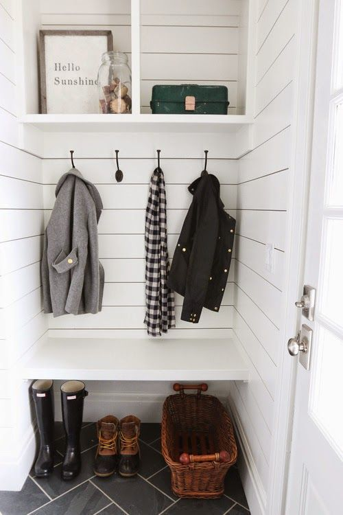 Trendy Tuesday ~ Shiplap — Interiors By Sarah Langtry