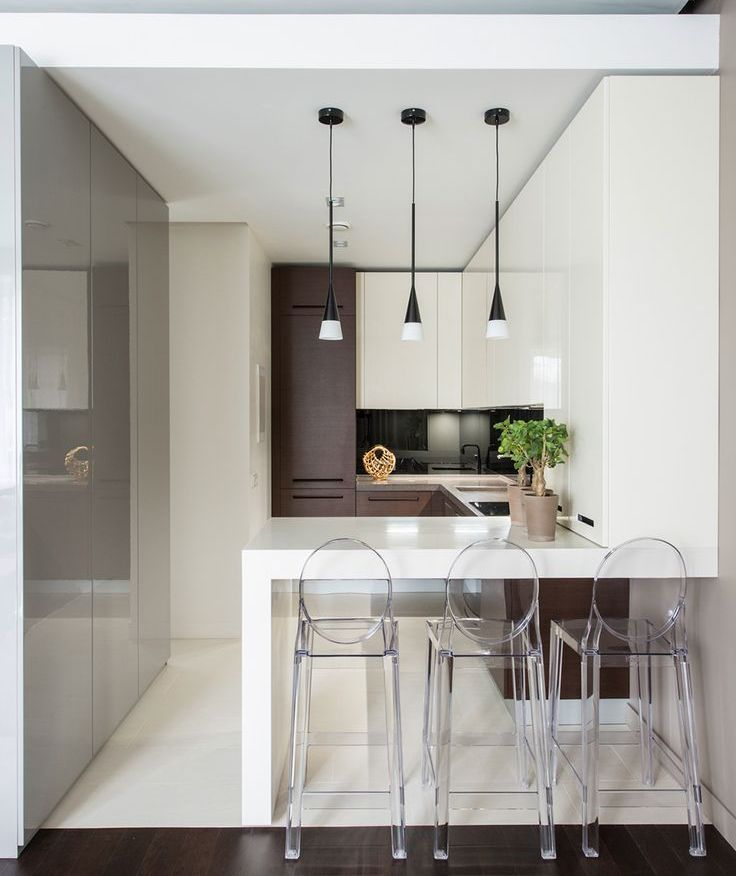 contemporary-small-kitchen-design-ideas-with-bar-simple-small-kitchen-designs