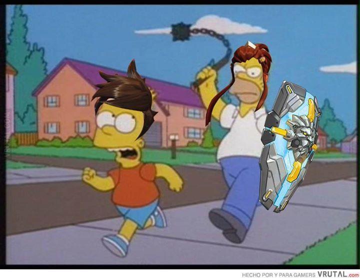 Pubg By Sodano On Deviantart: Overwatch Esports #overwatch #PUBG