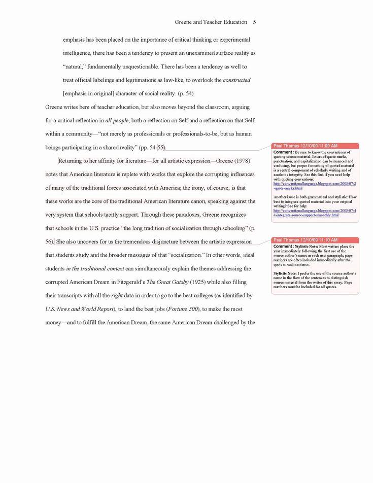 Elementary essay writing