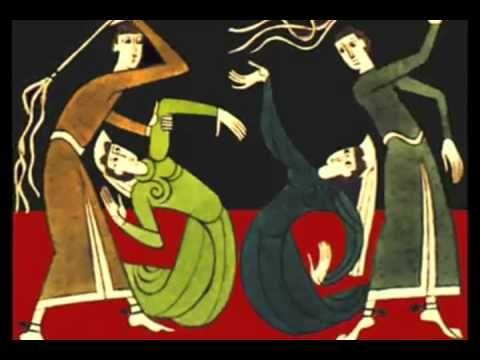 Literatura medieval - YouTube