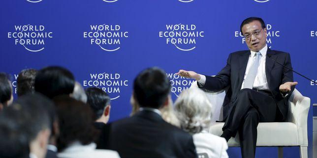 Les mesures de Pékin pour endiguer la déroute du marché boursier - (le premier ministre chinois, Li Keqiang) - septembre 15
