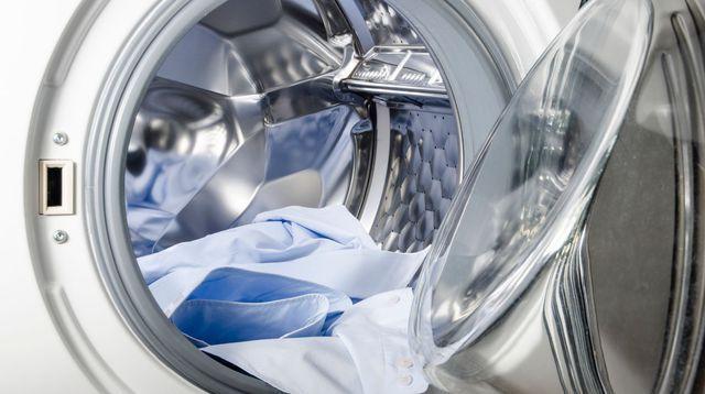 Comment nettoyer une machine à laver ?