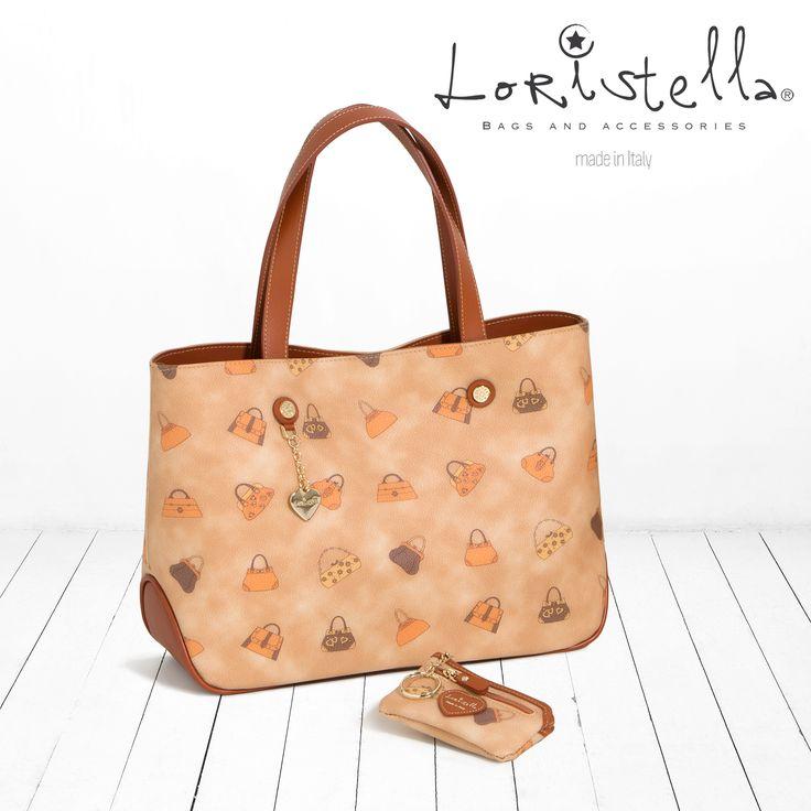 Loristella Glamour Collection #loristella #glamour #fashion #summer #2015 #bags #pochette #madeinitaly #solocosebelle