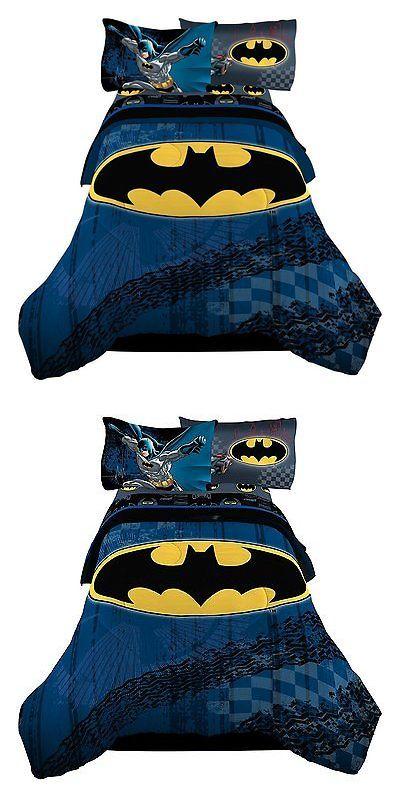 best 25 batman bed ideas on pinterest batman room batman man cave and batman light. Black Bedroom Furniture Sets. Home Design Ideas