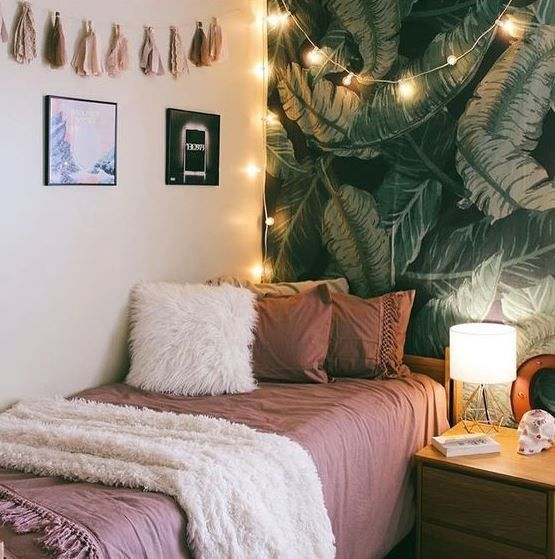 Captivating 50 Cute Dorm Room Ideas That You Need To Copy Part 7