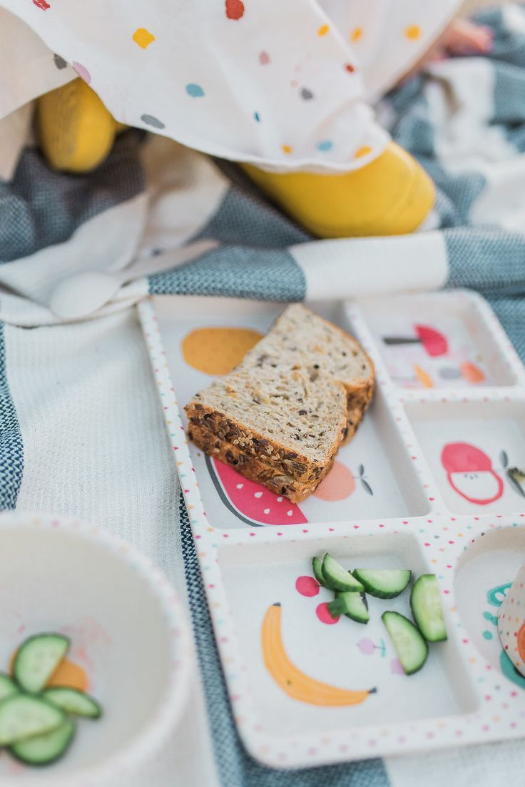 A picnic with Mini Styling Blog