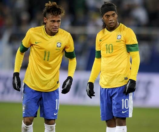 essay about ronaldinho Soccer is a pleasurable sport that provides an all-round fitness and can be used as treatment for lifestyle-related diseases men worry less when playing.
