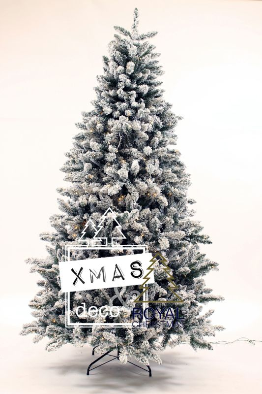SNE LED in 150, 180 en 210cm. DIT JAAR NIEUW IN HET ASSORTIMENT!! Deze prachtige volle boom is voorzien van een niet aflaatbare sneeuwlaag. Door de geintegreerde LED velichting is versiering misschien helemaal niet meer nodig.