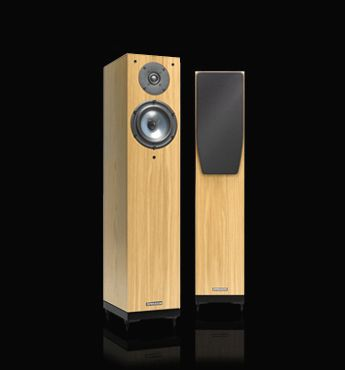 Spendor A3 new  : The ultra-compact A3 delivers clear natural sound with real low frequency power and scale. Drive units based on technology developed for the Spendor SA1 and other A-Line models ensure clear and natural mid-range and a beautifully open treble.