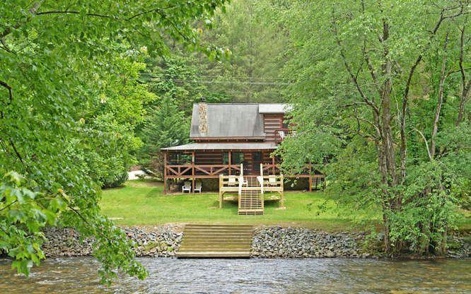 Homes for sale in Blue Ridge, GA | North Georgia Mountain Realty, LLC - Real Estate for sale in Blue Ridge, GA