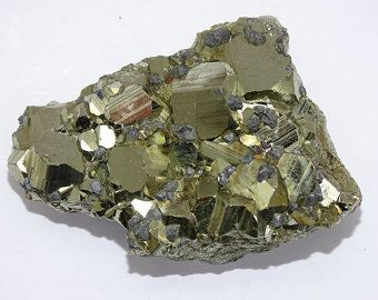 Image result for pyrite cocada chunk