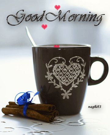 ♥ Morning Coffee...:)