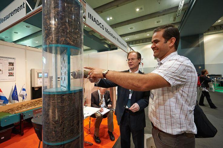 EUBCE 2014, #biomass, #exhibition