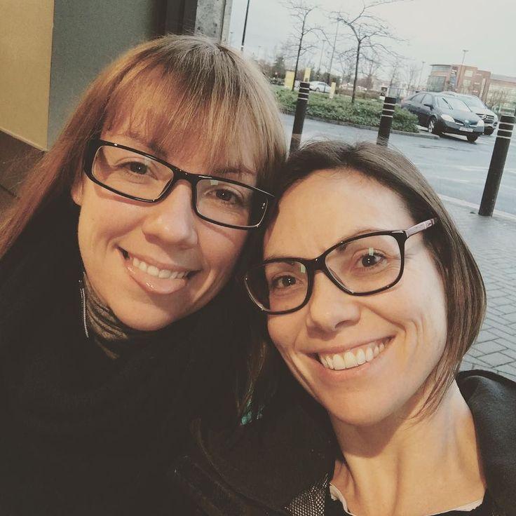 Miss you already!! Xx #sisters #leavingmeagain