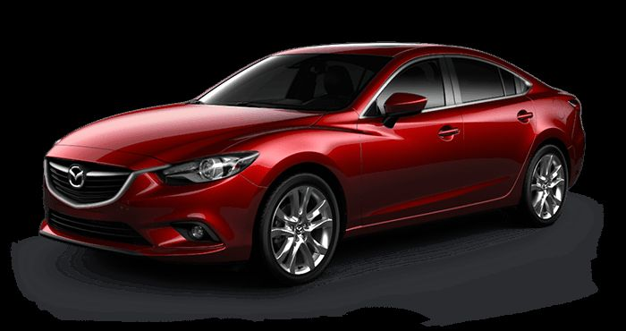 2015 Mazda 6 - Mid Size Cars, Sports Sedan | Mazda USA