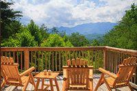 The Hemingway - Gatlinburg Cabin Rentals - Tennessee Chalets
