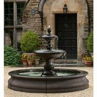 Fountains and so much more at Maison Decor! www.MaisonDecorInc.com