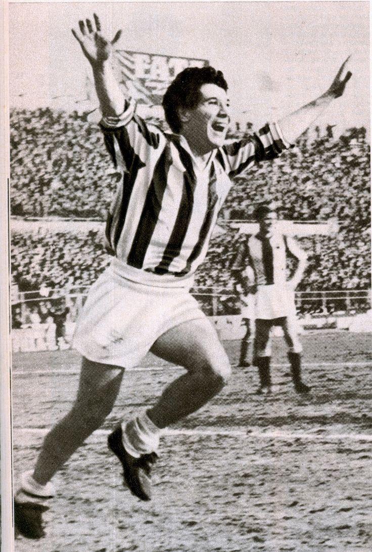 Omar Sivori, Juventus (1957-65).Source: VAVEL