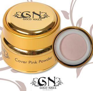 Kiváló tapadású por, mely elfedi a körömhibákat és meghosszabbítja a körömágyat optikailag! http://goldnails.eu/termek/cover-pink-powder-15-ml/