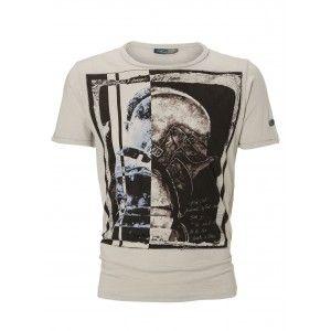 Cast Iron T-Shirt CTSS52300
