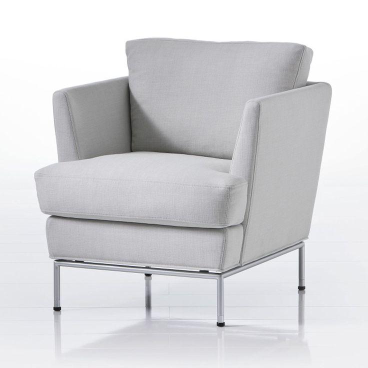 Sessel mit hocker modern otto sessel mit hocker with for Ohrensessel toptip