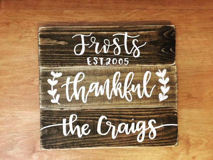 customizable wood sign size please specify what you would like on the sign in notes to seller section at check out all wood is hand stained