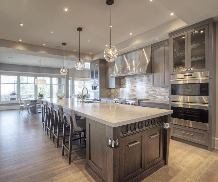 Modern Kitchen Design Calgary: 18 Best Rockwood Kitchens And Dining Images On Pinterest