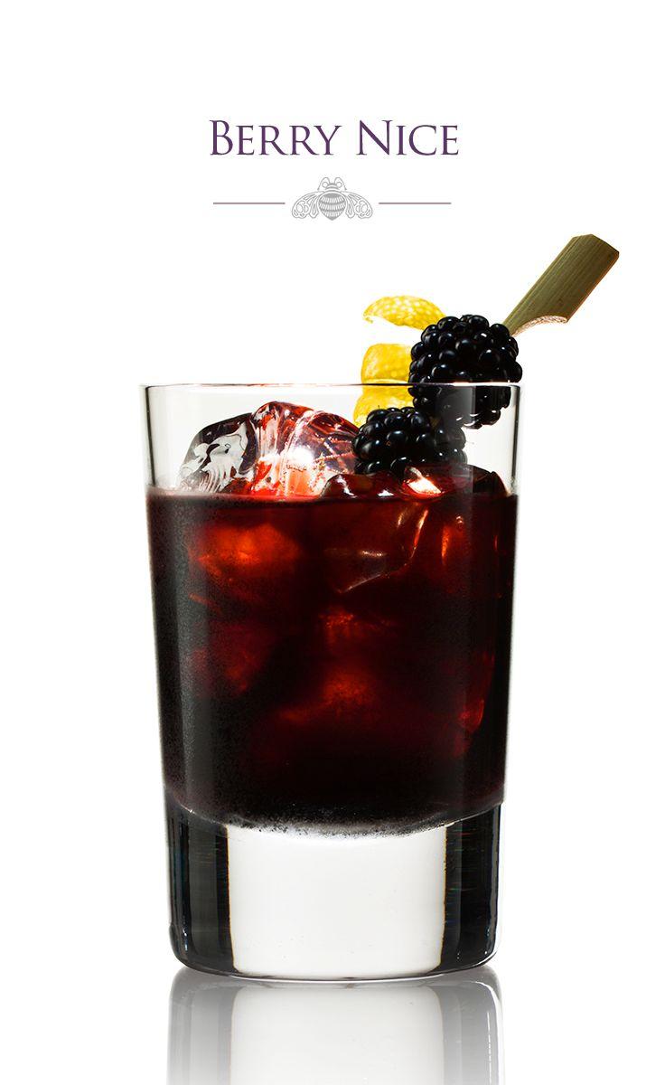 Tequila-Cranberry Cooler Recipe — Dishmaps