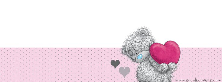 So Cute! Facebook Timeline Covers