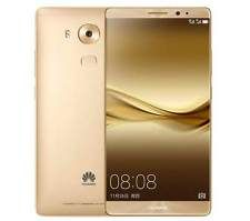 """Huawei Ascend Mate 8 Gold Dual SIM 64GB 6.0"""" 4GB RAM 12MP Android Phone By FedEx"""