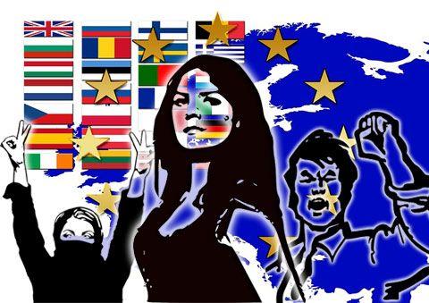 Europas Revolution: Der Widerstand wächst