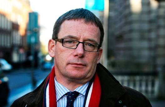 Former St Vincent's Hospital chief got €575,000 termination package