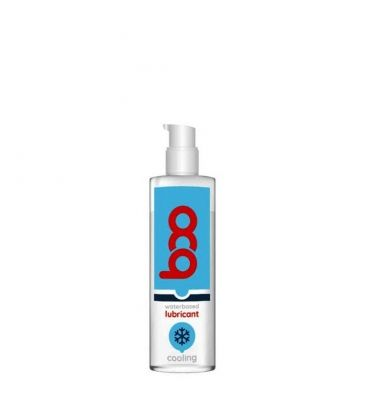 Lubrifiant Boo Waterbased Cooling 150ml | sexshop xtoys.ro