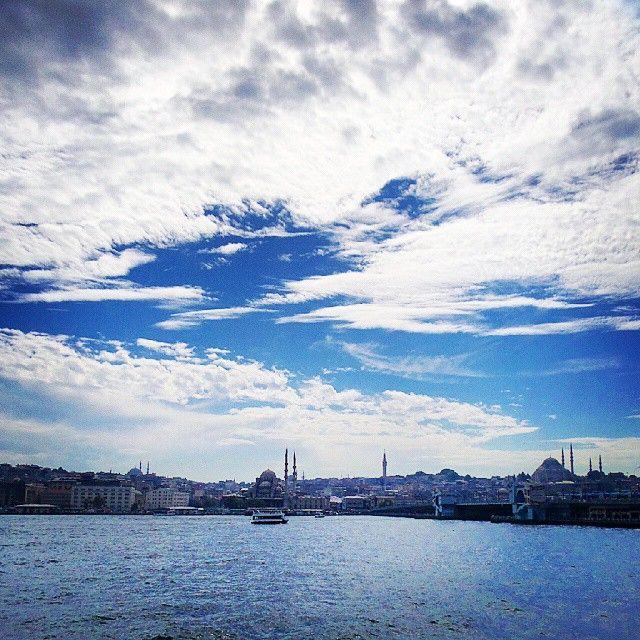 maritsanbul Instagram photos | Websta (Webstagram)    maritsanbul #Istanbul # fall2014