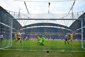 Bolton Wanderers 1 Preston North End 3: * Bolton Wanderers 1 Preston North End 3  PNEFC Full coverage