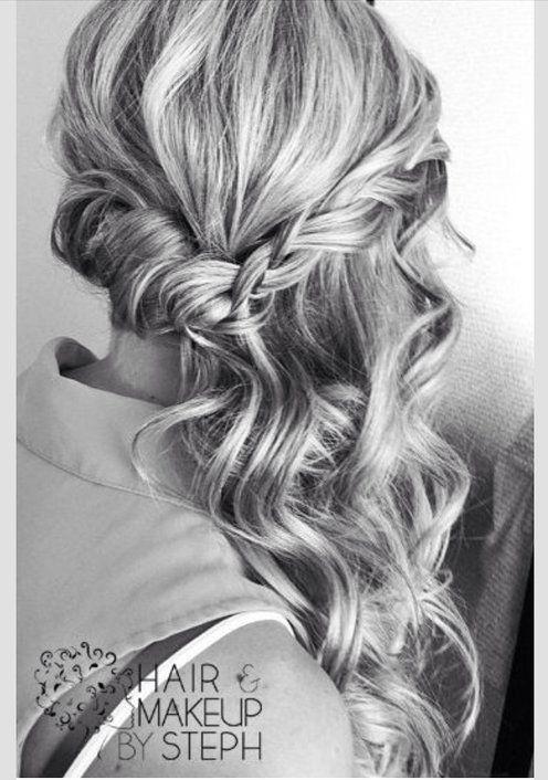 hair styles for long hair braided hair