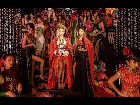 蔡依林 Jolin Tsai - I'm Not Yours Feat. 安室奈美惠 NAMIE AMURO (華納official 高畫質HD...