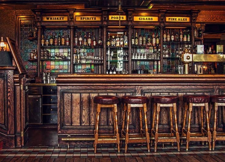 Resultado de imagem para bar decoration