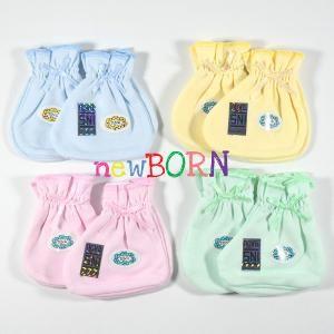 NOVA Sarung Tangan Kaki Bayi newBORN